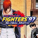 拳皇97全球对决字体修改补丁 V1.0 免费版
