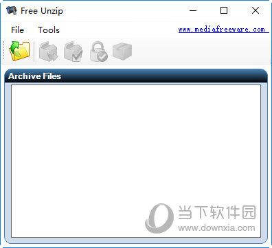 Free Unzip