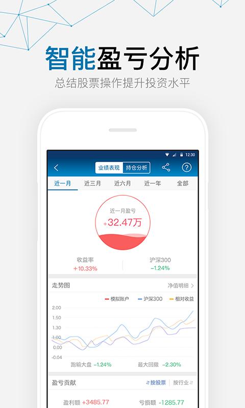 尊嘉金融 V1.7.42 安卓版截图5