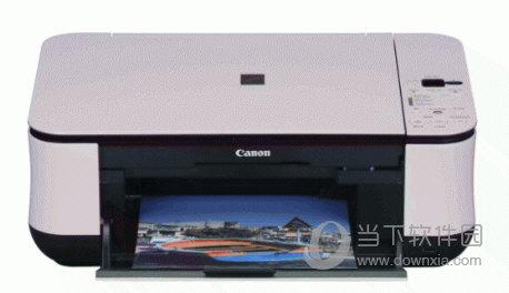 佳能MP240打印机驱动