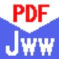 PDF to JWW(PDF转JWW工具) V1.41 绿色版
