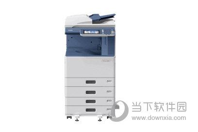东芝fc-2051c打印机驱动