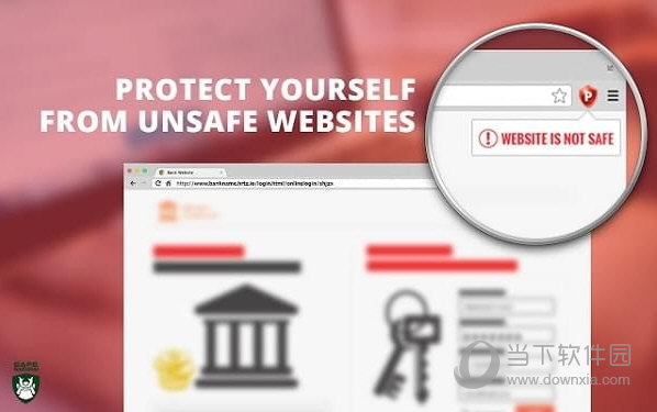 Web Protector
