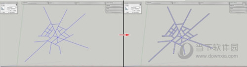 sketchup道路模型插件