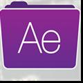 Advanced Shadow(AE自定义字体长投影预设) V1.0 免费版