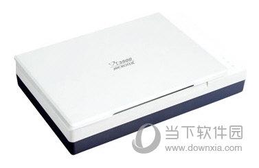 中晶XT3500扫描仪驱动
