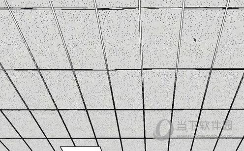 Generate Ceiling Grid
