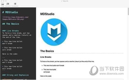 MDStudio Mac版