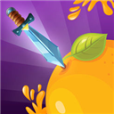 Juicy Knife Throw(戳水果游戏) V1.0 Mac版