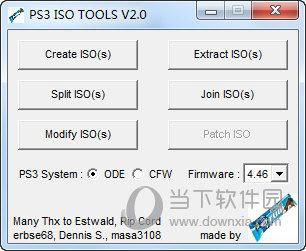 PS3 ISO TOOLS V2.0