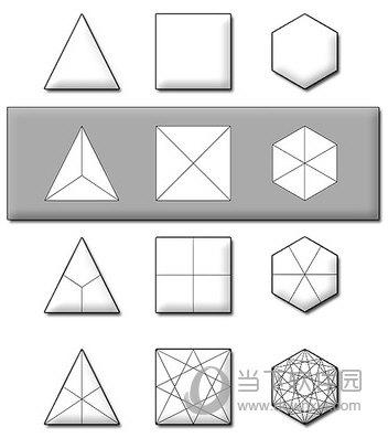 sketchup三角面分割插件