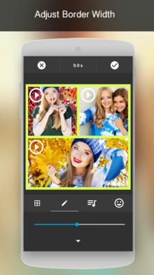 Video Collage V1.3.2 安卓版截图1