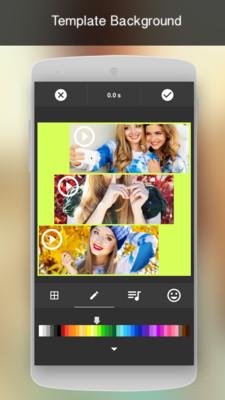Video Collage V1.3.2 安卓版截图3