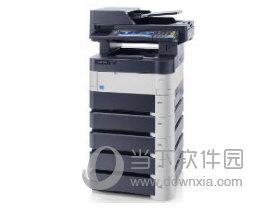 京瓷M3540idn打印机驱动
