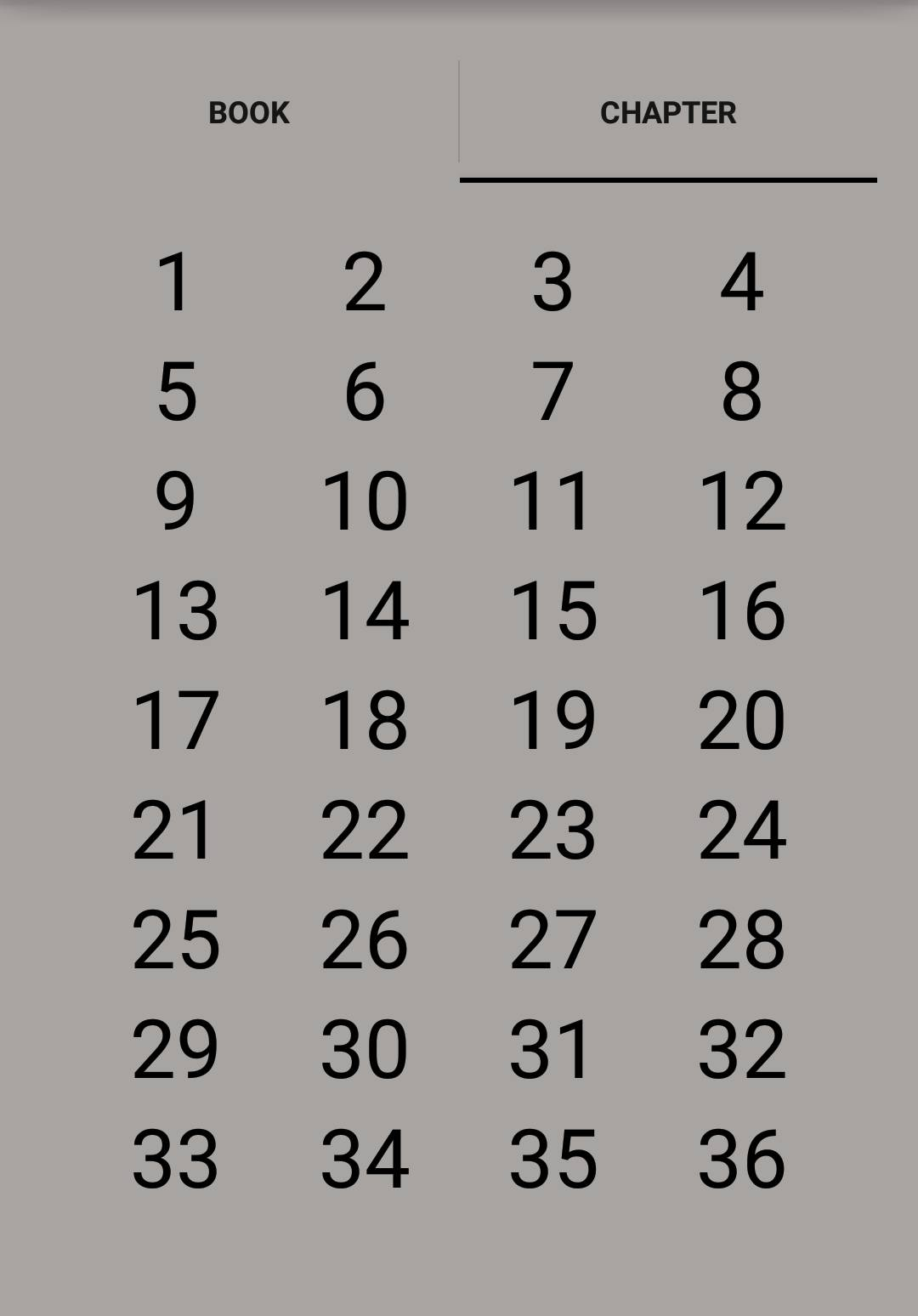 中英文圣经 V2.1.82.360 安卓版截图3