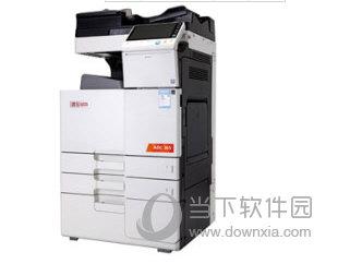 震旦adc365打印机驱动
