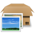 Unzip Photo Archives(照片批量提取工具) 汉化版