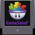 GameSalad(游戏开发工具) 免费版