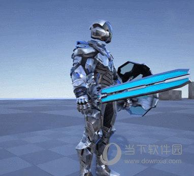 方舟生存进化泰克剑怎么获得 泰克剑的获得方法