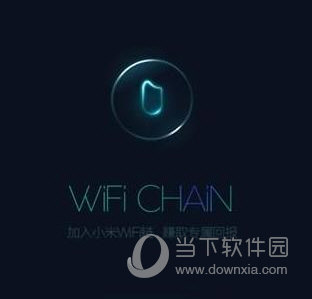 小米WiFi链
