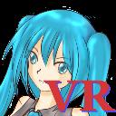ChromMMDVR(VR显示编辑MMD工具) V0.88 官方版