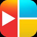 PhotoVideoCollage(照片视频拼图工具) V2.0 Mac版