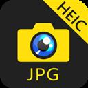 HEIC到JPG PNG格式转换器 V1.0.7 Mac版