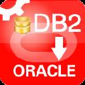 DB2ToOracle(DB2转Oracle工具) V2.5 官方版