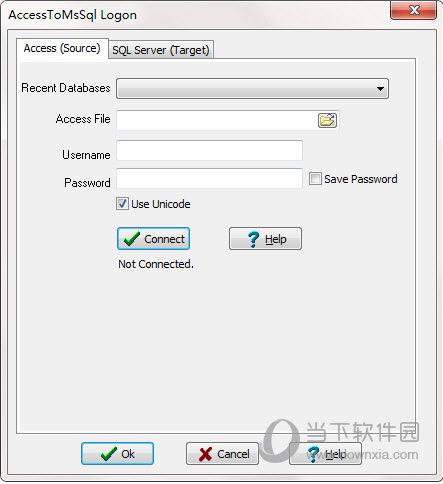 MSSQLtoAccess