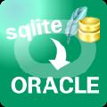 SqliteToOracle(Sqlite导入Oracle工具) V2.2 官方版