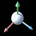 Axis(3D游戏生成软件) V1.0 免费版