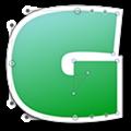 Glyphs(字体修改创建工具) V2.5 Mac版