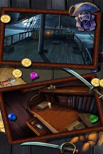 密室逃脱绝境系列2海盗船 V2.18.41 安卓版截图3