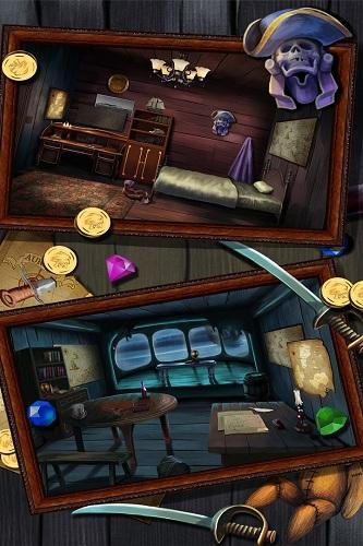 密室逃脱绝境系列2海盗船 V2.18.41 安卓版截图4