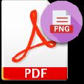 Adept PDF to Image Converter(PDF转图片工具) V4.00 官方版