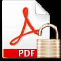 Adept PDF Password Remover(PDF文件解密工具) V3.60 官方版