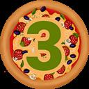 披萨大亨3 V1.0 Mac版
