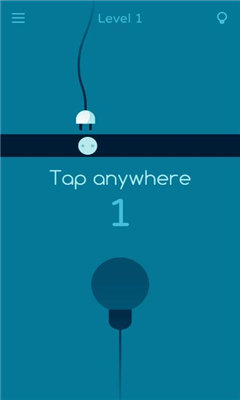 Light On(抖音连接灯泡) V1.0 安卓版截图1