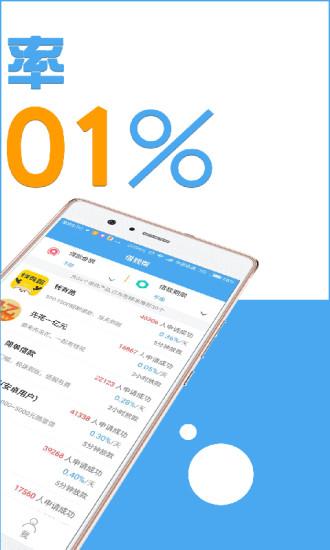 借钱帮 V2.8.1 安卓版截图4
