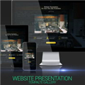 Website Presentation(网站页面介绍展示AE模板) V1.0 免费版