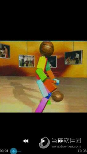 篮球视频教学APP