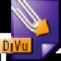 DjVu Viewer(djvu阅读器) V6.1.4 官方最新版