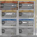 影武者2满级强力武器存档 免费版