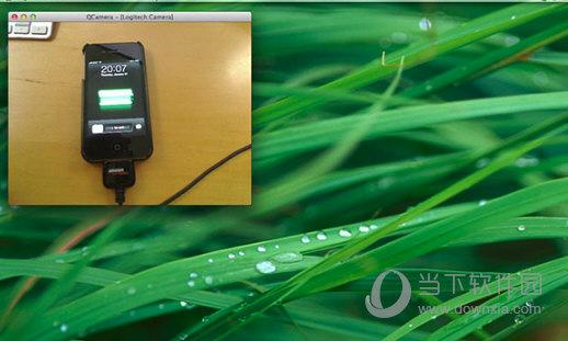 Quick Camera Mac版
