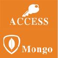 AccessToMongo(数据库转换工具) V1.0 官方版