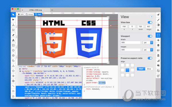 Boxy SVG Mac版