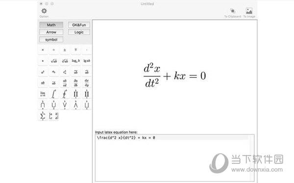 Formulas Mac版