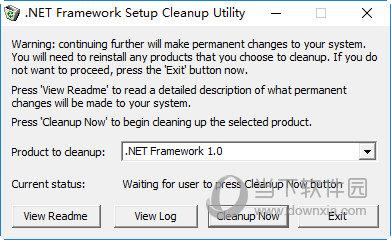 .net清理工具