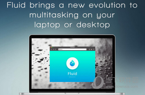 Fluid Browser