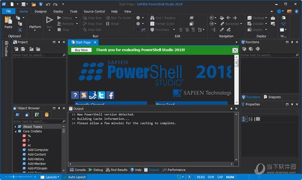 PowerShell下载